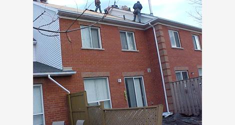 Roofing sudbury ontario